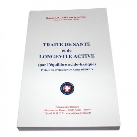 Traité de Santé et de Longévité Active
