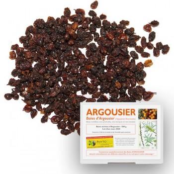 Argousier - 500g