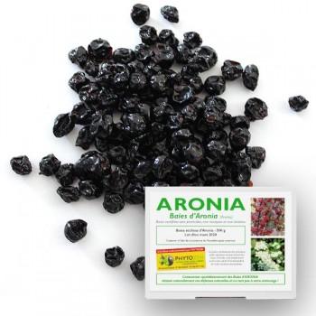Aronia - 500g