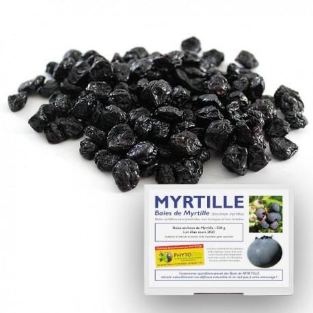 Myrtille - 500g