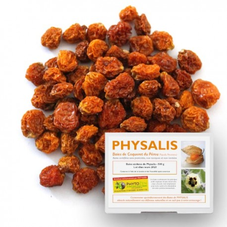 Physalis - 500g