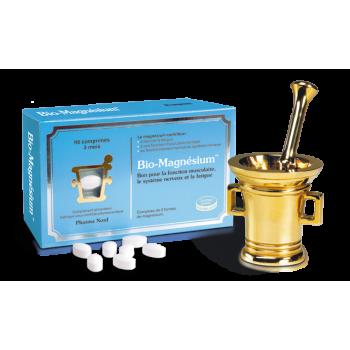 Bio-Magnésium - 30 comp.