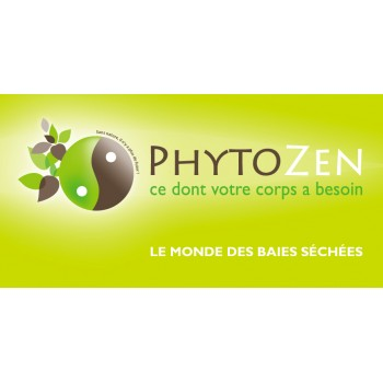 Phytozen: Qui sommes nous ?